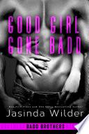 Good Girl Gone Badd Book PDF