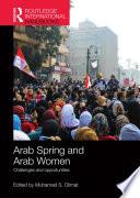 Arab Spring and Arab Women