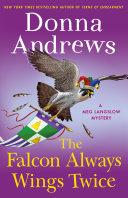 The Falcon Always Wings Twice [Pdf/ePub] eBook