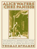 Pdf Alice Waters and Chez Panisse