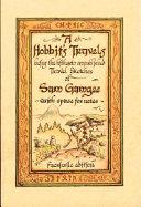 A Hobbit's Travels