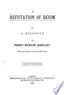 A Refutation of Deism