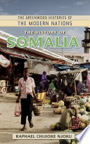 The History of Somalia