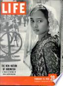 13 фев 1950