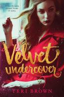 Velvet Undercover Pdf/ePub eBook