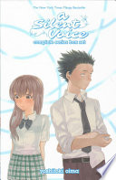 A Silent Voice Complete Series Box