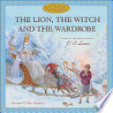 The Lion, the Witch and the Wardrobe (picture book edition) image