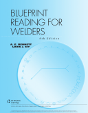 blueprint reading for welders spiral bound version