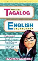 Tagalog- English Dictionary