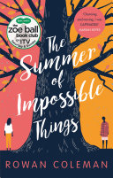 The Summer of Impossible Things [Pdf/ePub] eBook