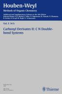 Houben-Weyl Methods of Organic Chemistry Vol. E 14b, 4th Edition Supplement