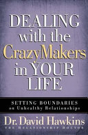 Dealing with the CrazyMakers in Your Life Pdf/ePub eBook
