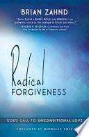 Radical Forgiveness Book