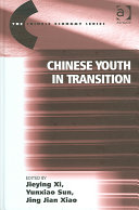 Chinese Youth in Transition
