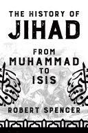 The History of Jihad Pdf/ePub eBook