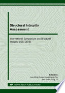 Structural Integrity Assessment Book PDF