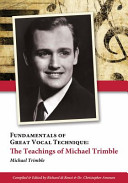 Fundamentals Of Great Vocal Technique