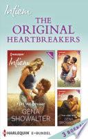 The Original Heartbreakers 3 In 1