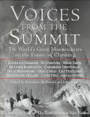 Voices from the Summit