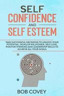 Self Confidence And Self Esteem Book PDF
