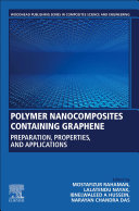 Polymer Nanocomposites Containing Graphene