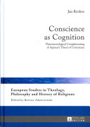 Conscience as Cognition