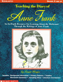 Teaching the Diary of Anne Frank