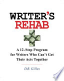 Writers  Rehab Book
