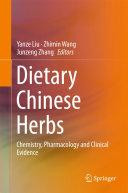 Dietary Chinese Herbs Pdf