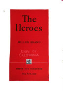 The Heroes Book PDF
