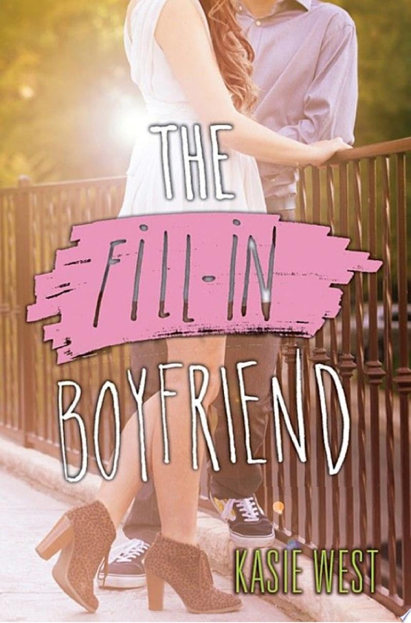 The Fill-In Boyfriend image