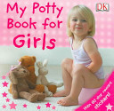 My Potty Book for Girls Book PDF