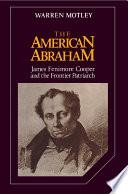 The American Abraham