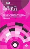 Deliberative Mini Publics