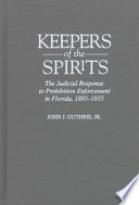 Keepers of the Spirits