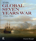 Pdf The Global Seven Years War 1754-1763 Telecharger