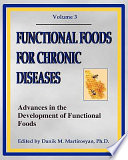Functional Foods for Chronic Diseases (Volume 3)