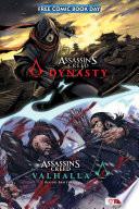 FCBD 2021  Assassin s Creed   Valhalla   Dynasty