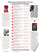 The Publishers Weekly  , Volume 253,Edições 44-50