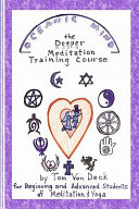 Oceanic Mind - the Deeper Meditation Training Course