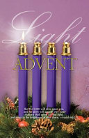 Advent Purple Sunday 1 Bulletin Regular 2008 Package Of 50