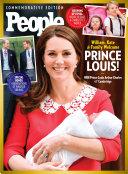 PEOPLE Prince Louis! Pdf/ePub eBook