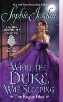 While the Duke Was Sleeping Pdf/ePub eBook