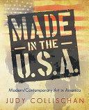 Made in the U S A