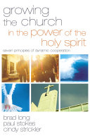 Growing the Church in the Power of the Holy Spirit Pdf/ePub eBook