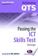 Passing the ICT Skills Test