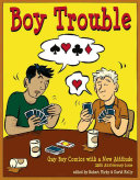 Boy Trouble Book
