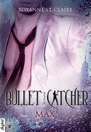 Bullet Catcher - Max Pdf/ePub eBook