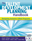 The Talent Development Planning Handbook