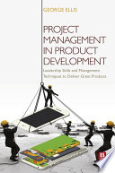 Project Management in Product Development